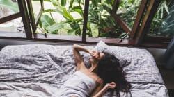 Cinq astuces pour trouver le sommeil malgré la