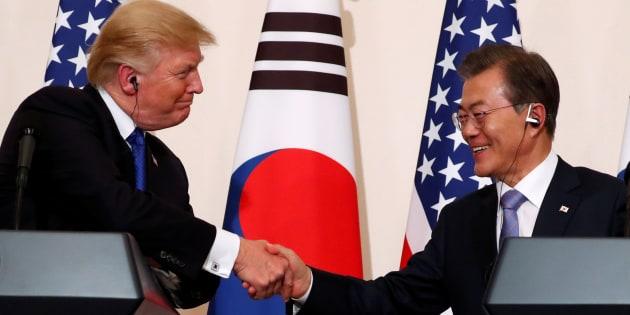 La Corea del Nord avverte Trump: pronte soluzioni spietate