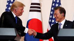 Trump vede rosa sulla Corea del Nord: