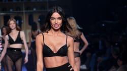 La modelo Joana Sanz explica en Instagram por qué se operó los