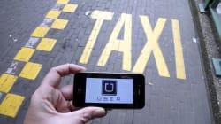 Uber déclaré illégal à Bruxelles, mais la plateforme maintient son activité (pour