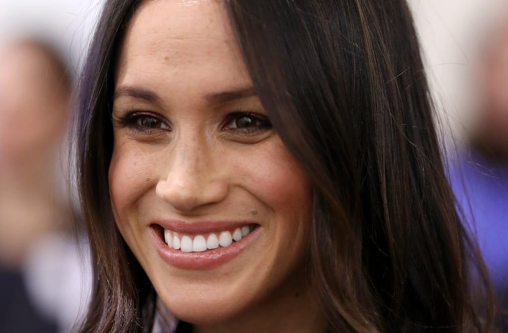 Meghan Markle's $42 ring is finally back in stock — and it's on sale