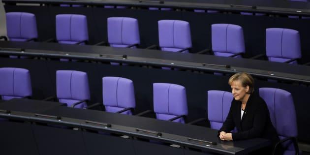 Merkel échoue dans les négociations pour former un gouvernement, vers de nouvelles élections de 2018