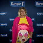Laurence Boccolini quitte Europe