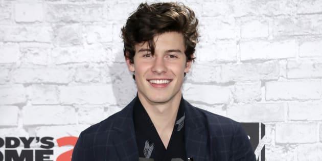 Shawn Mendes a été distingué dans trois catégories lors de la 24ème édition des MTV Europe Music Awards.
