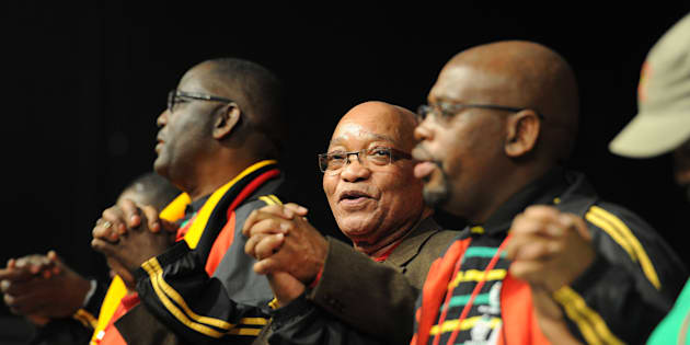 Take Cosatu's resolutions seriously or you will be replaced, Dlamini is warned