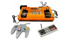 Avant la Switch, Nintendo a toujours eu de l'imagination pour les