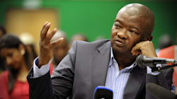 DA vs UDM: Neither Will Back Down On Decision To Axe Mongameli