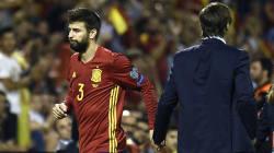 Pourquoi la FIFA menace d'exclure l'Espagne de la Coupe du Monde