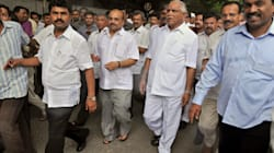 Yeddyurappa Does Not Eat Food Cooked At Dalit's House, Orders In