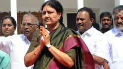AIADMK Removes Senior Leader E Madhusudhanan From The Post Of Presidium