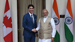 Tories Duped By False Story About Cancelled Canada-India