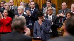 Excuses LGBTQ2: des conservateurs estiment que Justin Trudeau est allé trop
