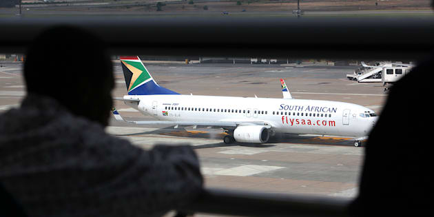 Treasury failing in its oversight of SAA says parliamentary committee