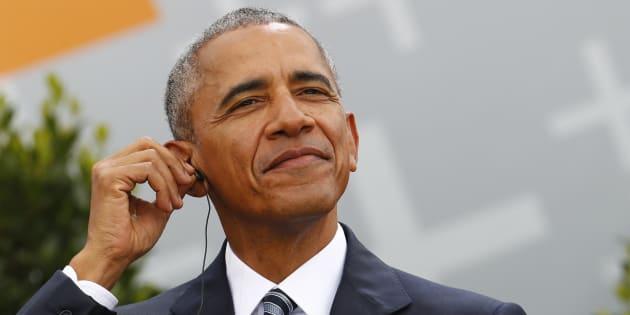 Comment Obama a remporté les élections françaises