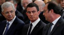 Pour Bartolone, Hollande et Valls doivent s'affronter à la primaire de la