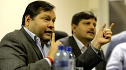 Oakbay Investments Acting CEO: We Are Ready To Face Pravin Gordhan In