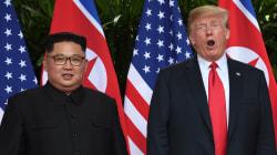 Comment Trump et Kim Jong Un peuvent-ils être dans la course au Nobel de la