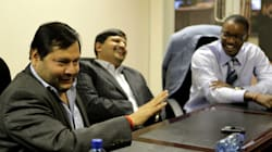 South Africa and UAE In Talks Over 'Legal Agreement' To Bring Guptas