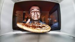 Quatre-vingt-cinq millions d'Américains mangent un repas-minute chaque