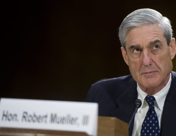 Roger Stone associate expects Mueller to indict him