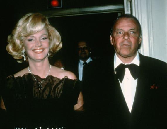 Frank Sinatra's wife Barbara Sinatra dead at 90