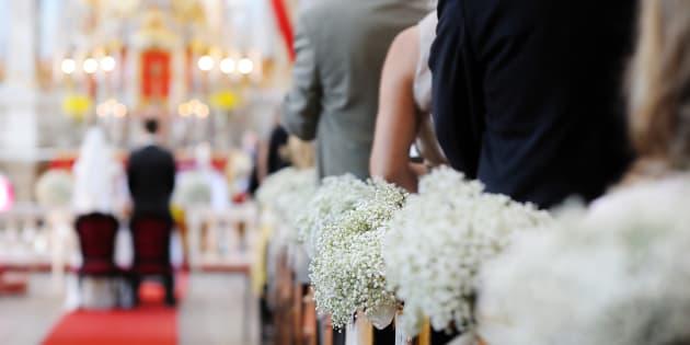 Mariage princier: être le deuxième d'une fratrie à se marier, une pression en moins, mais le poids du jugement en plus.