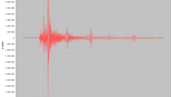 5.9 Magnitude Earthquake Strikes Andaman And Nicobar