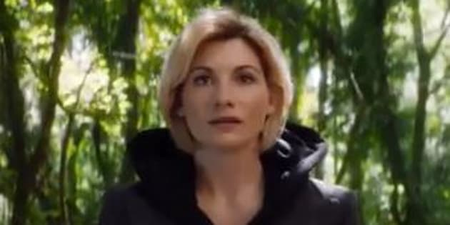 "Pour la première fois, le ""Doctor Who"" sera une femme Http%3A%2F%2Fo.aolcdn.com%2Fhss%2Fstorage%2Fmidas%2Ff5ac54b2a117c924ad3304ec21f11ec%2F205481147%2Fdocteurrr"