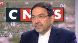 L'ambassadeur d'Iran en France a refusé de serrer la main d'une journaliste de