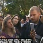 L'horticulteur au chômage répond à Macron: