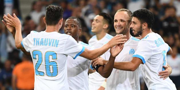 Les Marseillais disputeront l'Europa League cette saison.