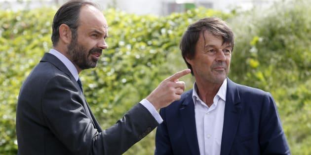France-Imbroglio autour d'un livre auquel Hulot devait participer