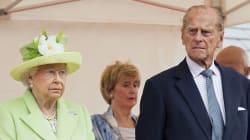 Elizabeth II et le Prince Philip annulent leur voyage de Noël à cause d'un