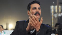 Akshay Kumar Donates ₹9 Lakh Each To Families Of 12 Jawans Killed In Chhattisgarh Naxal