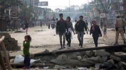 United Naga Council To Continue Economic Blockade, Demands Release Of Its