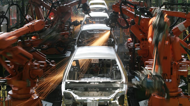 Ford Brazil plant facing shutdown operated at 18 percent of capacity