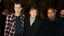 Kanye West 'Trapped' Paul McCartney, Says Blur Singer Damon