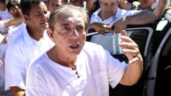 Ministério Público pede prisão de João de Deus, segundo
