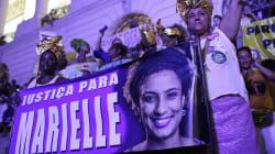 Deux policiers arrêtés au Brésil, un an après l'assassinat d'une élue