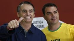 Opinião: Família Bolsonaro, uma história de intolerância, processos e