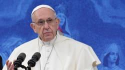 Les propos du pape sur l'homosexualité mettent le Vatican dans