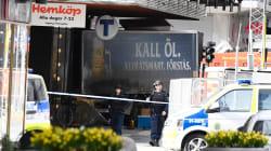 Estocolmo, el nuevo centro de un atentado terrorista en