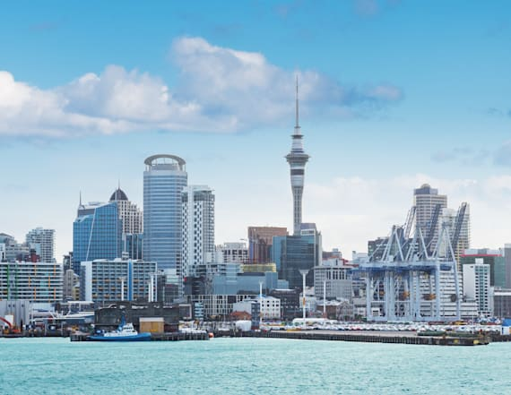 New Zealand bans one group from buying homes