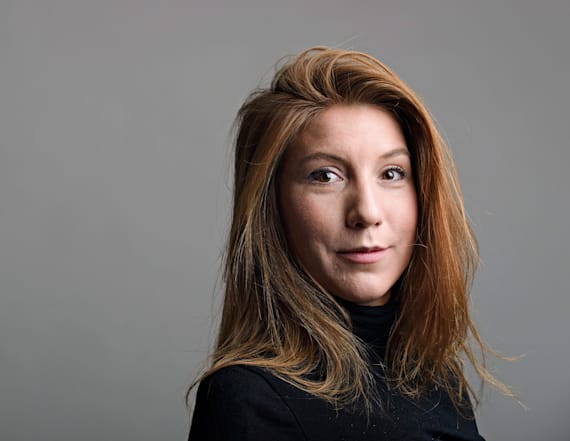 Danish inventor charged with killing Kim Wall