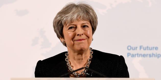 45 ans après le Brexit, le Royaume-Uni continuera de payer pour les retraites des fonctionnaires de Bruxelles