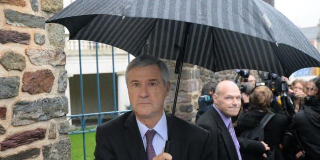 Qui est Patrick Strzoda, le dircab de Macron qui a les allures de coupable idéal dans l'affaire Benalla.