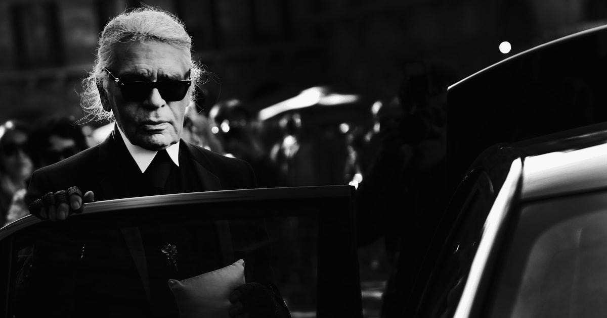 """Il ricordo di Chanel su Instagram: """"Karl Lagerfeld è stato in anticipo sui tempi. Abbiamo perso una grande mente creativa"""""""""""