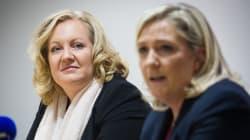 En plein débat sur la refondation du FN, Marine Le Pen évince une cadre proche de