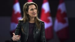 Caroline Mulroney Is Exactly The 'Political Outsider' Ontario